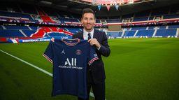 Ligue 1: czas na debiut Leo Messiego