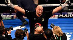 Tyson Fury va anéantir Joshua