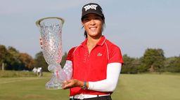 ShopRite LPGA Classic : Céline Boutier, grande première en Amérique !