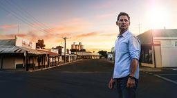CANICULE : retour gagnant pour Eric Bana dans l'outback australien