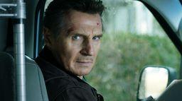 THE GOOD CRIMINAL :  il ne faut jamais énerver Liam Neeson