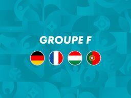 UEFA EURO 2020 : Groupe F