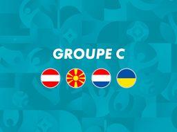 UEFA EURO 2020 : Groupe C
