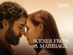 Scènes de la vie conjugale