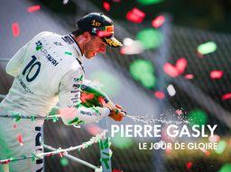 Pierre Gasly, le jour de gloire