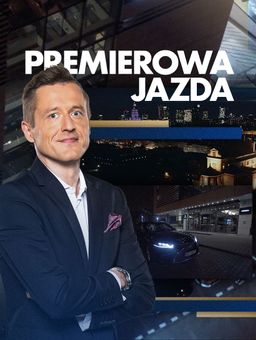 Premierowa Jazda