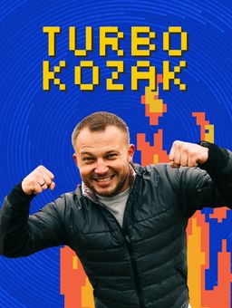 Turbokozak