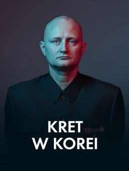 Kret w Korei