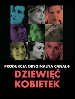 Dziewięć kobietek