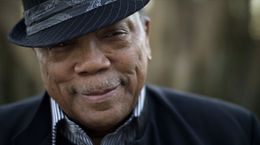 Quincy Jones lance le « Netflix du Jazz »