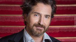 Edouard Baer, maître des Cérémonies de Cannes 2018