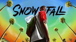 """""""Snowfall"""", la série hip-hop de John Singleton, débarque sur Canal Plus"""
