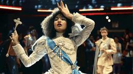 Militante et dansante, la série POSE bouscule les genres