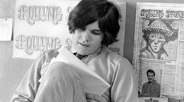 Mais qui es-tu Jann Wenner, fondateur du magazine  culte  Rolling Stone ?