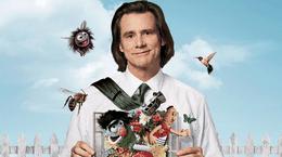 Jim Carrey particulièrement bouleversant dans KIDDING