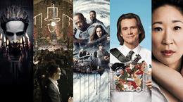 Le TOP 5 des séries les + consultées de la semaine sur myCANAL