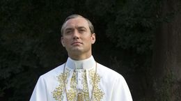 La Création Originale CANAL+ accompagne Paolo Sorrentino dans The New Pope, la suite de The Young Pope