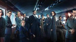 Embarquez avec Kenneth Branagh à bord de l'Orient Express.