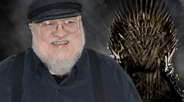 George R.R. Martin aurait deux nouveaux projets en stock pour HBO