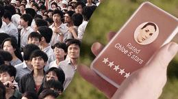 La Chine s'inspire de Black Mirror et veut noter tous ses habitants d'ici 2021
