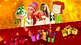Noël dérape sur TéléTOON+