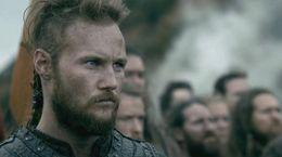 Vikings saison 5 : l'interview de Jordan Smith (Ubbe)