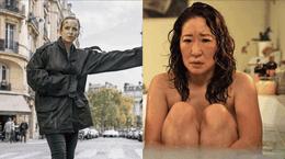 Killing Eve : les premières images de la saison 2