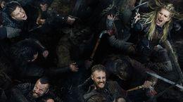 Vikings : les 10 plus gros psychopathes de la série