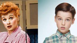 L'évolution de la sitcom américaine, de I Love Lucy à Young Sheldon