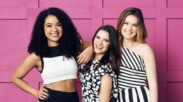 The Bold Type : une série féminine et féministe en diffusion sur Teva