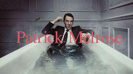 Benedict Cumberbatch fait sensation dans la peau de l'attirant et torturé Patrick Melrose