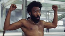 « This Is America » élue chanson de l'année aux Grammys