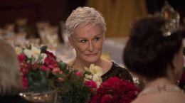 Cérémonie des Oscars 2019 : portrait de la nommée Glenn Close