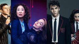 20 séries à binge-watcher sur myCANAL le week-end