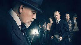 Ce qui vous attend dans ABC Contre Poirot, d'après Agatha Christie