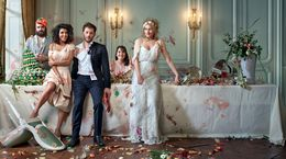 En mai c'est le mois des mariages sur Ciné+ Emotion
