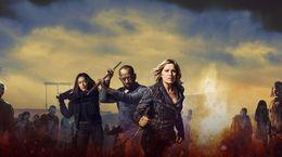 Fear The Walking Dead : enfin une date pour la saison 5