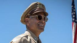 CATCH-22 : Les premières images de la série de George Clooney