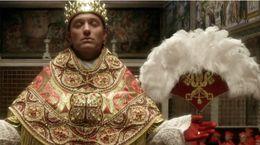 The Young Pope, The Handmaid's Tale… Quand le subversif et le politique s'invitent dans les séries
