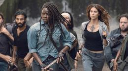 The Walking Dead sur OCS : les 3 choses qu'on attend le plus dans la saison 10