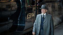 ABC Contre Poirot : l'interview de John Malkovich et Rupert Grint