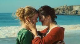 Cannes 2019 : Céline Sciamma remporte la Queer Palm pour Portrait de la jeune fille en feu