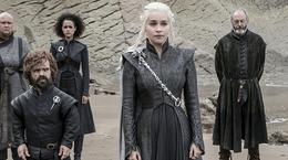 Game of Thrones (OCS) : 10 séries à découvrir maintenant que c'est fini