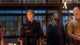 The Walking Dead sur OCS: comment la série s'est réinventée avec la saison 9