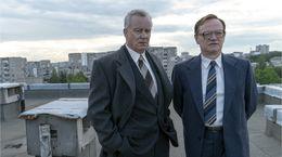 Chimerica, Chernobyl… Quand les séries empruntent à l'Histoire