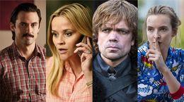 10 personnages de séries qui vont vous séduire en un épisode