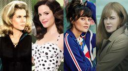 Depuis Ma Sorcière Bien-Aimée, comment a évolué la représentation des femmes au foyer dans les séries ?