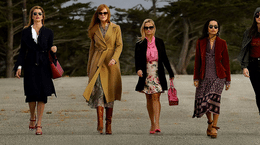 Big Little Lies : y aura-t-il une saison 3 ?