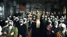Watchmen sur OCS : découvrez les visages des héros de la série