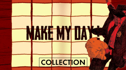Collection Make my day sur Ciné+ Classic